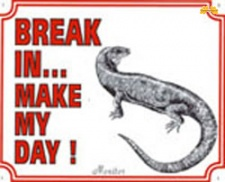 Break in make my day Varaan